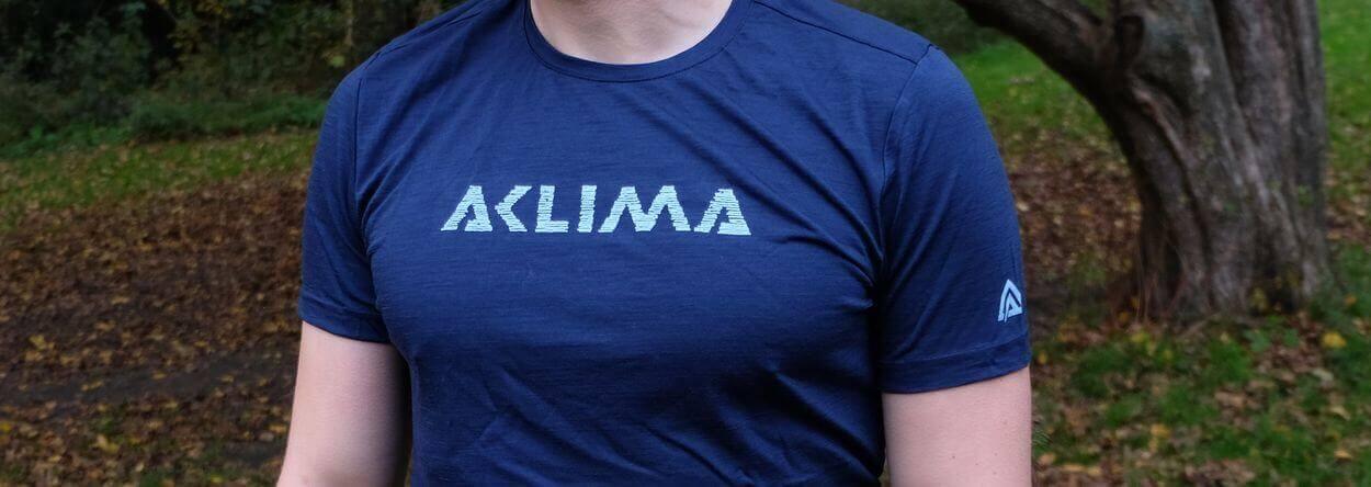 ACLIMA - Merinoprodukte aus Norwegen