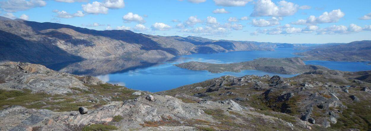 Grönland - Arctic Circle Trail - Teil 2